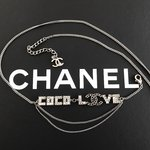 Chanel Love Coco belt/necklace